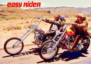 #500. Easy Rider (Dennis Hopper, 1969)