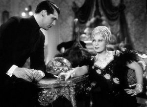 "Lady Lou (1933)  ""She Done Him Wrong"""