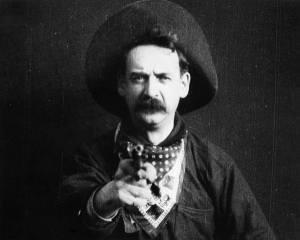 #2. The Great Train Robbery (1903)