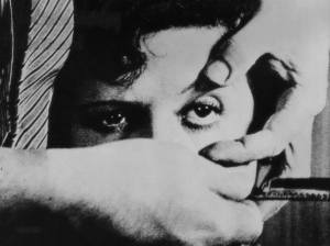 Un Chien Andalou (An Andalusian Dog) (1928)